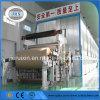 Tarjeta de marfil que procesa el fabricante para la máquina a dos caras de la fabricación de papel