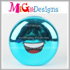 Rectángulo de moneda de cerámica vendedor caliente de los artes con el electrochapado