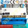 Vendita calda! Le cesoie idrauliche della ghigliottina di QC11y (k) -16X2500 (CNC), rivestono le macchine per il taglio di metalli
