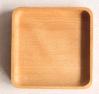 Madera natural del color de la nueva manera el disco hermoso del estilo de la haya