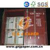130GSM C2s Matt Papier verwendet auf Offsetdrucken-Maschine