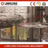 Maquinaria del embotellado para la planta de Bverage
