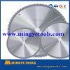 La circular del volquete del carburo de tungsteno vio la lámina para la máquina industrial