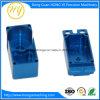 CNCの精密機械化の部品、CNCの製粉の部品、旋盤の回転部品、真鍮の部分