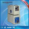Le dispositif de fonte d'or à haute fréquence pour le diamant usine la soudure
