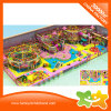 販売のための多彩なカスタマイズされた多目的子供の屋内運動場装置の価格