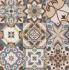 24*24 Rustiic Dekoration-Fliese für Fußboden-und Wand-Dekoration keine Beleg-erträgliche spanische Art Sh6h0012/13