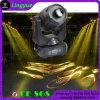 luces principales móviles a todo color del laser 4w del rgb de la animación del disco