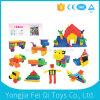 Los ladrillos de interior Zona de juegos juguete niño juguete bloques de plástico (FQ-6006)