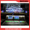 Showcomplex P4.81 Innenmiete LED-Bildschirm