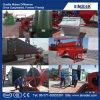 Macchina elaborante del fertilizzante organico, bio- macchina del fertilizzante, fertilizzante composto