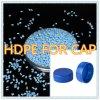 HDPE Masterbatch для пластичной крышки бутылки