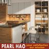 Personalizar gabinetes de cozinha da melamina com punho invisível