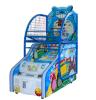 De elektrische Muntstuk In werking gestelde Machine Supplier&Exporter van het Spel van de Hoepels van de Baby van het Spel van de Arcade