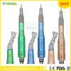 NSK Estilo Nuevo Color Externo Spray Dental de baja velocidad Handpiece