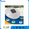 UFO Style Outdoor Swimming Pool Waterproof Solar Floating Pond Light