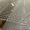 Rete metallica ricca dell'acciaio inossidabile di alta qualità dalla fabbrica