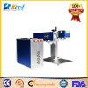 Bewegliche Maschinen-Laser-Markierung CO2 Laser-Markinfg für Holz, Acryl, Papier