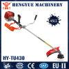 Hy-Tu430 De Grasmaaimachine van de Grasmaaimachine van de Dieselmotor van de Grasmaaimachine Voor Verkoop