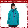 Выполненная на заказ оптовая куртка Snowboard высокого качества для женщин (ELTSNBJI-4)
