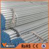 Zink-Beschichtung-galvanisierte Stahlrohr-gute Qualitäts-Wasser-Rohre