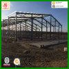 La casa prefabricada diseñó el taller industrial de la estructura de acero