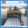 780機械を作る屋根ふきによって電流を通される波形の鋼板のタイル
