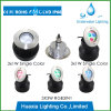 luces subacuáticas de la piscina de 316ss 9W IP68 LED