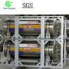500L容積容量の低温学の手段のDewarの鋼鉄シリンダー