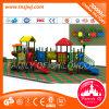 Patio al aire libre de la mejor de los niños diversión comercial del parque nueva