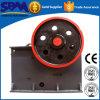 Mini broyeur de maxillaire PE200*350 diesel à vendre