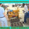 판매를 위한 Maquina Bloquera Qt40-3A