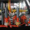 Heiße Verkaufs-Aluminium-und Kupfer-Strangpresse B