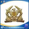 Значок полиций орла золота для сувенира (Ele-P035)