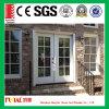 Изолированная застекляя алюминиевая дверь Casement