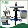 Máquina auto/manual del mejor precio del laser del soldador para la venta