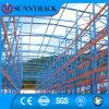 CER anerkannte Lager-Speicher-Metallladeplatten-Zahnstange (SR-PR)