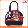 O saco de escola popular o mais novo das crianças do rato de Micky do Bowknot para o miúdo