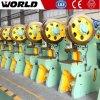 Máquina pequena chinesa nova J23-80 da imprensa