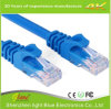 Cable de la corrección de Ethernet de RJ45 CAT6