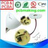 Módulo do diodo emissor de luz PCBA disponível com as peças do conjunto do protótipo