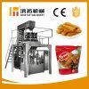 Máquina seca automática eminente exacta del acondicionamiento de los alimentos