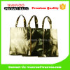 Glod PP Non Woven Eco Carrying Shopping Grocery Tote Bag