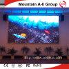Digital-Anzeigetafel P3 farbenreicher LED-Innenbildschirm