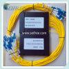 16チャネルDemux Fiber Optic CWDM (Line Monitoringのために)
