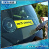 UHF RFID Tag Windshield Used voor Car Parking System