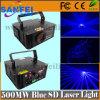 голубой свет этапа лазера 500MW для сбывания
