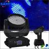 luz de techo principal móvil del disco de 108PCS*3W DMX LED