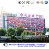 Indicador de diodo emissor de luz ao ar livre quente da cor cheia do produto P16 de China