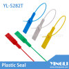 Metal Locking (YL-S282T)를 가진 플라스틱 Container Seal
